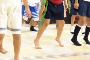 吉祥寺 ダンスガレージ レンタルスタジオ で 子供体操教室