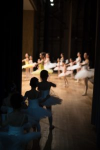バレエ教室 の レッスン をするなら吉祥寺 レンタルスタジオ