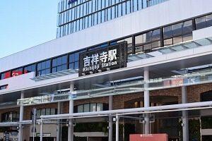 武蔵野市 吉祥寺 レンタルスタジオ
