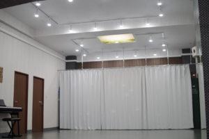吉祥寺 レンタルスタジオ ダンスガレージ は 大人数 での ダンス バレエ 体操教室 太極拳 に 対応しています
