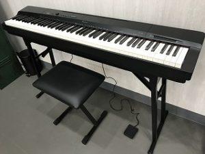 吉祥寺 レンタルスタジオ には 電子ピアノ があるから リトミック が開ける