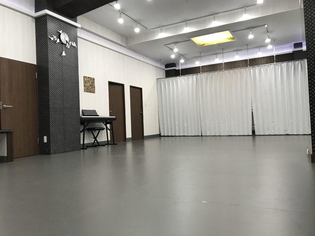 吉祥寺 で ヨガ教室 するなら 吉祥寺 レンタルスタジオ ダンスガレージ