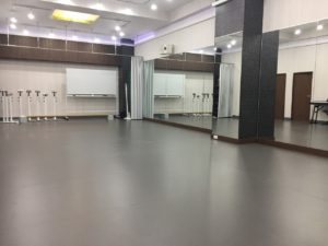 吉祥寺 レンタルスタジオ ダンスガレージ スタジオ