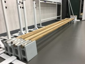 備品 が 無料 で レンタルできる から 手ぶらで教室を始められる 吉祥寺 レンタルスタジオ