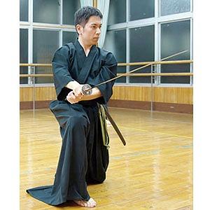 水鴎流居合剣法 吉祥寺 貸しスタジオ で 武術 武道 を習おう