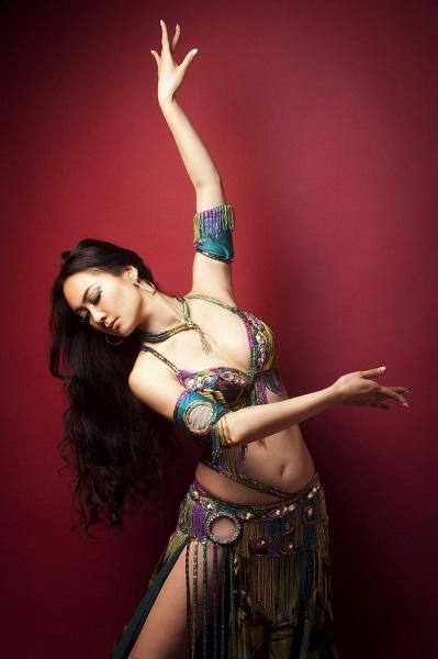 ベリーダンス を習うなら 吉祥寺 ベリーダンス教室 スタジオケレベッキ