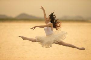 武蔵野市 三鷹市 で バレエ教室 が開ける ダンススタジオ