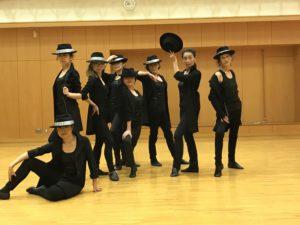 ジャズダンス が大人になっても始められる ジャズ 教室が 開講♪